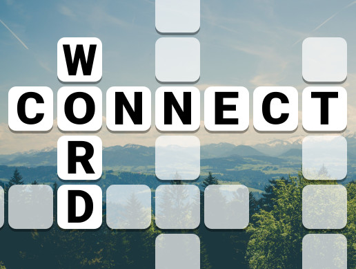 Word Connect Game