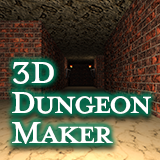 Ariadne - 3D Dungeon Maker