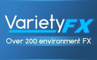Variety FX
