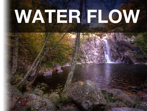 Water Flow Sounds