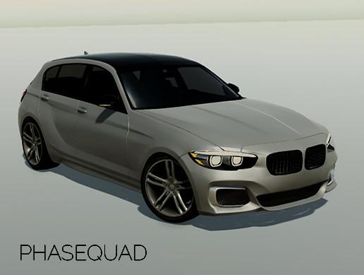 #043 Game Car