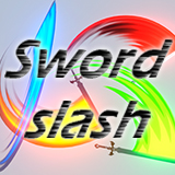 Sword slash VFX