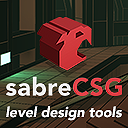 SabreCSG Level Design Tools