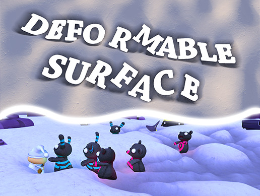 Deformable Surface