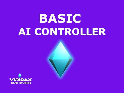 Basic AI Controller