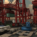 Dockyard Terminal Package