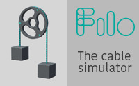 Filo - The Cable Simulator