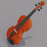 Stylized Musical Instruments Pack