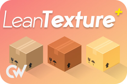 Lean Texture+