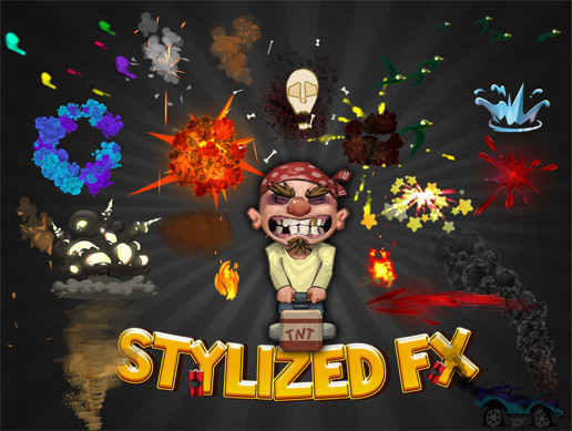Stylized FX