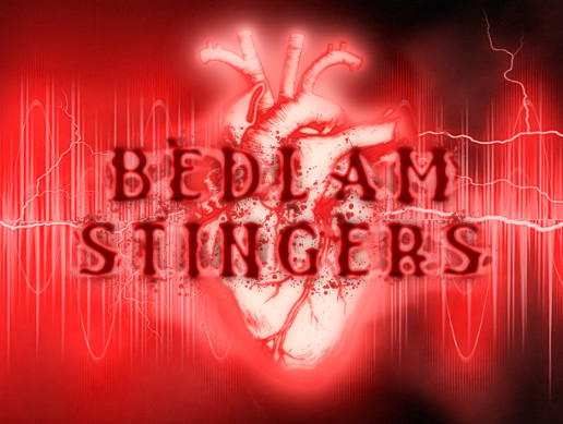 Bedlam Stingers - Cinematic Horror Sound FX