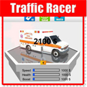 Traffic Race : Crash Template