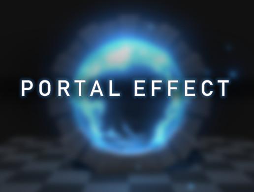 10 - Portal Effect (V2)