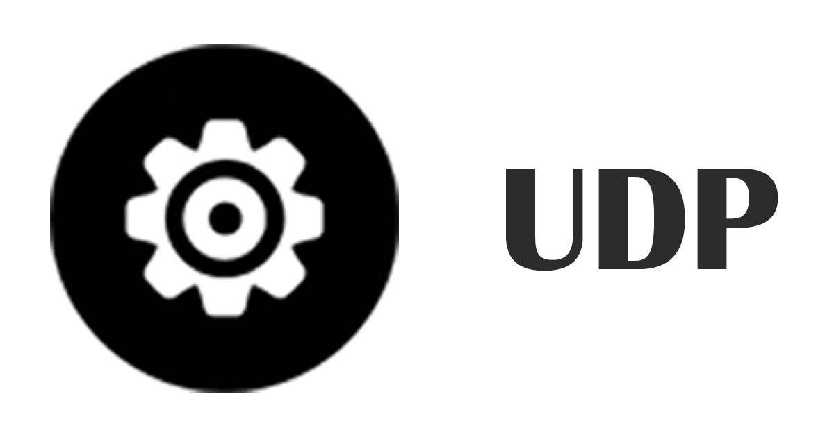 UDP communication