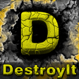 DestroyIt - Destruction System