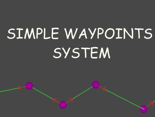 Simple Waypoints Pro