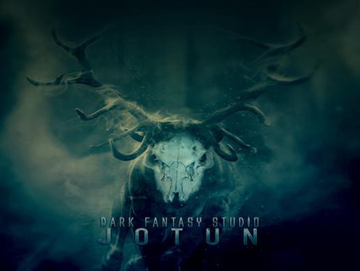 Dark fantasy studio- Jotun