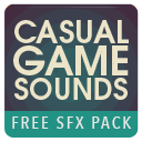 FREE Casual Game SFX Pack