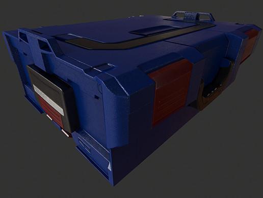 ToolBox - PBR
