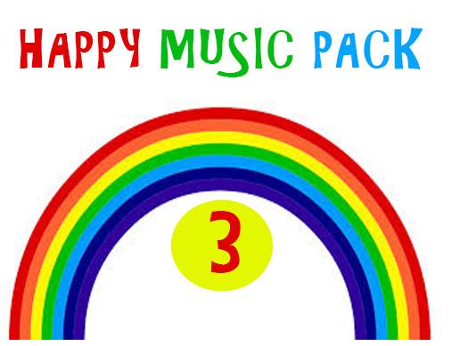 Happy Music Pack 3