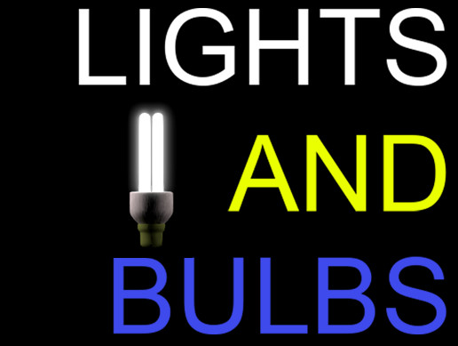 Lights And Bulbs