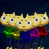 Who is Imposter : Multiplayer social deduction game