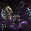 Asteroid Pack - by Pixel Make