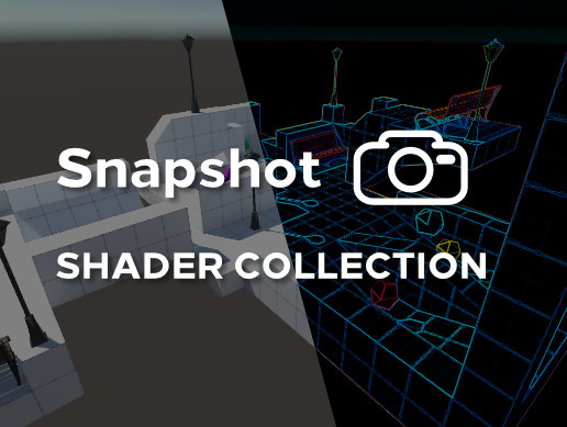 Snapshot Shader Collection