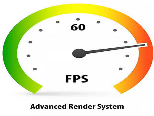 Advanced Render System