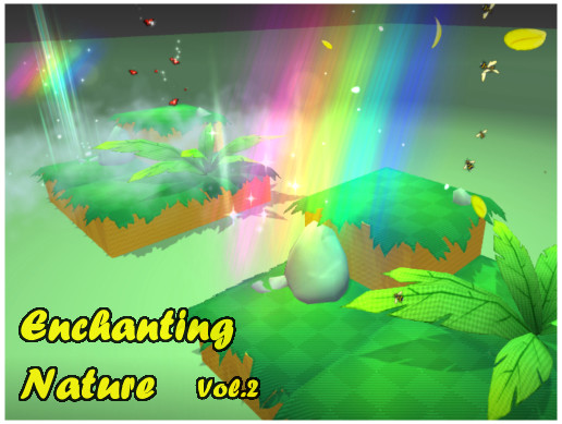 Enchanting Nature Vol.2