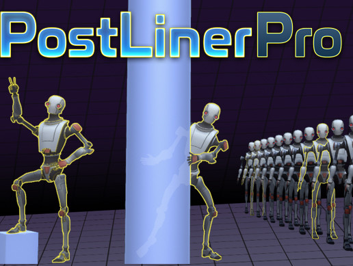 Post Liner Pro