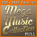 Mega Game Music Collection