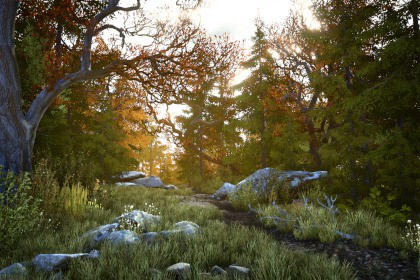 Nature Environment Pack