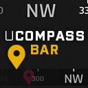 uCompass Bar