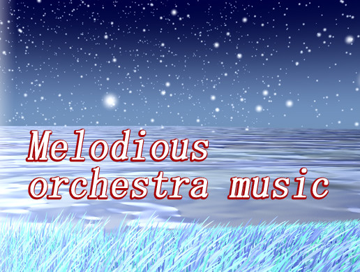 Melodious Orchestra Music