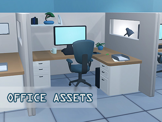 Click Armor Office Assets