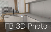 FB 3D Photos | Instant 3D photos from editor and runtime