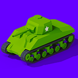 Low Poly War Pack