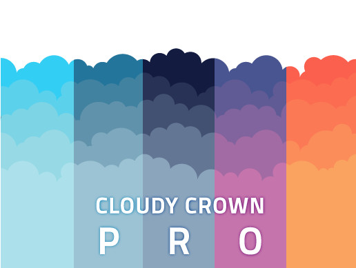 Farland Skies - Cloudy Crown Pro