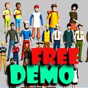 Avatars Game Animations Bible Free Demo