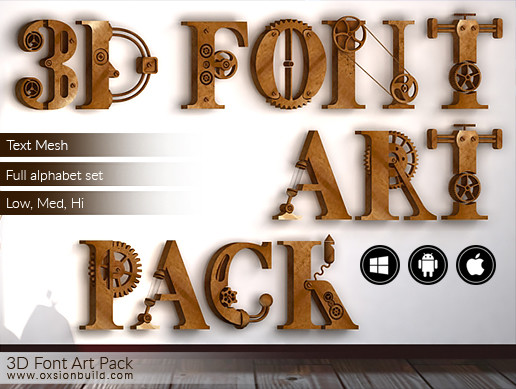 3d letter fonts - Ataum berglauf-verband com