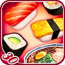 Asian Food Heaven 3d Food Unity Asset Store