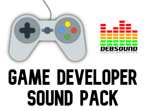 Game Developer Sound Pack
