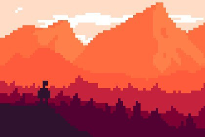"""""""Miru, Far From Home"""" FREE 8BIT Inspired Music Pack"""