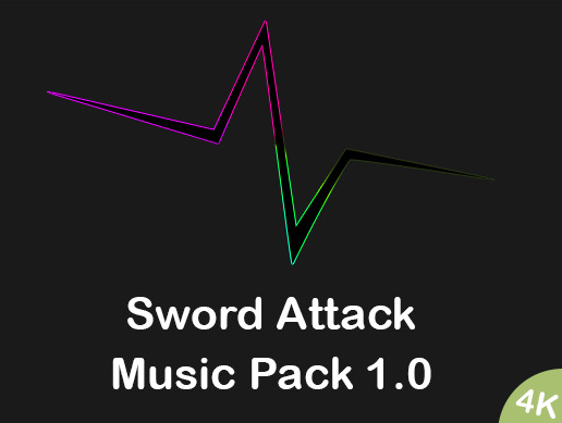 Sword Attack Music Pack