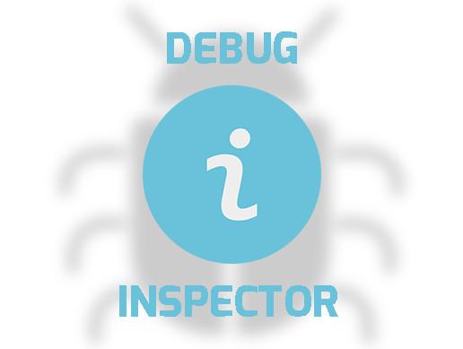 Debug Inspector