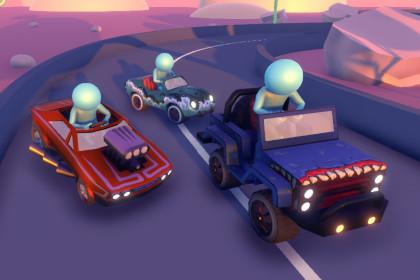 Kart Skins - Karting Microgame Add-Ons