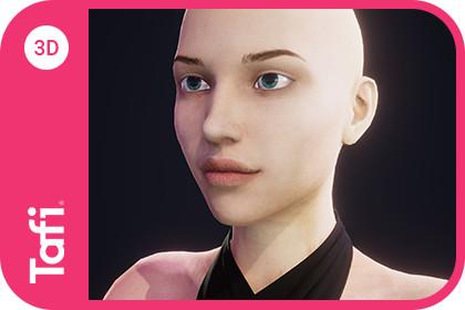 Alana Female from Tafi