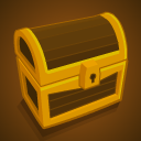 Treasure Icons (2D)