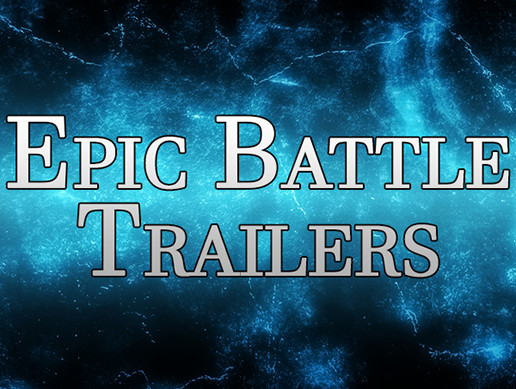 Epic Battle Trailers Music Pack